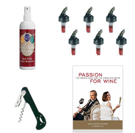 Boisset Aspiring Some Kit Accessories 6