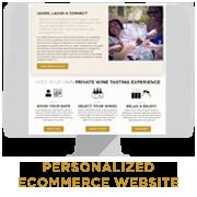 Boisset Ambassador Personal Websites