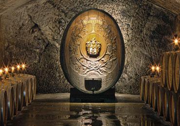 Boisset Wine Heritage