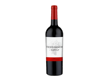 Ticen Ranch 2017 North Coast, CA Cabernet Sauvignon