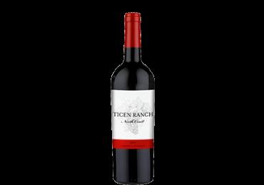 Ticen Ranch 2017 North Coast, CA Cabernet Sauvignon