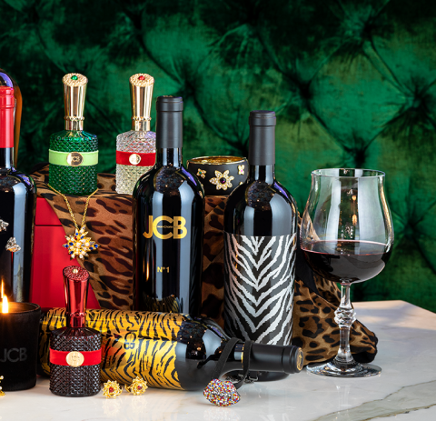 Private Tasting Experiences - Boisset Collection