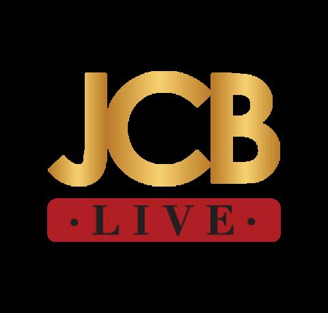 jcb live logo square