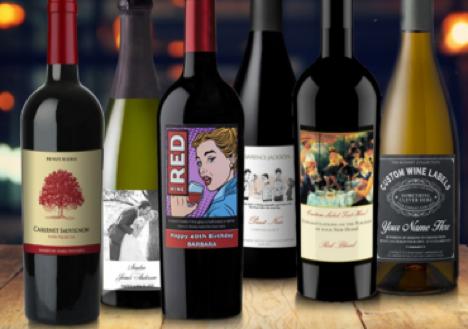 Custom_Label_Wine