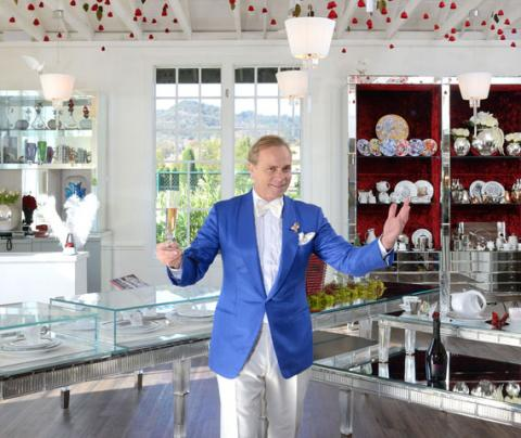 Boisset Wine Tasting Experience Welcome