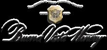 Buena Vista Winery Logo